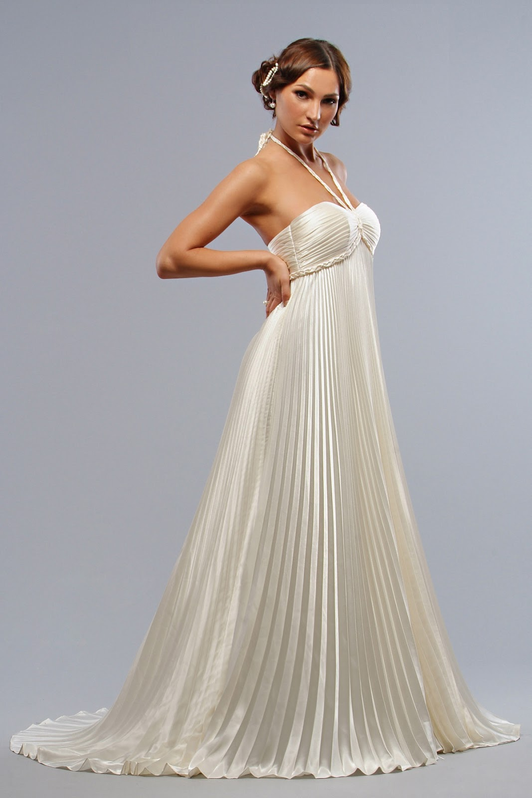 Dressybridal wedding dresses 2014 first look for Wedding dresses for bridesmaid