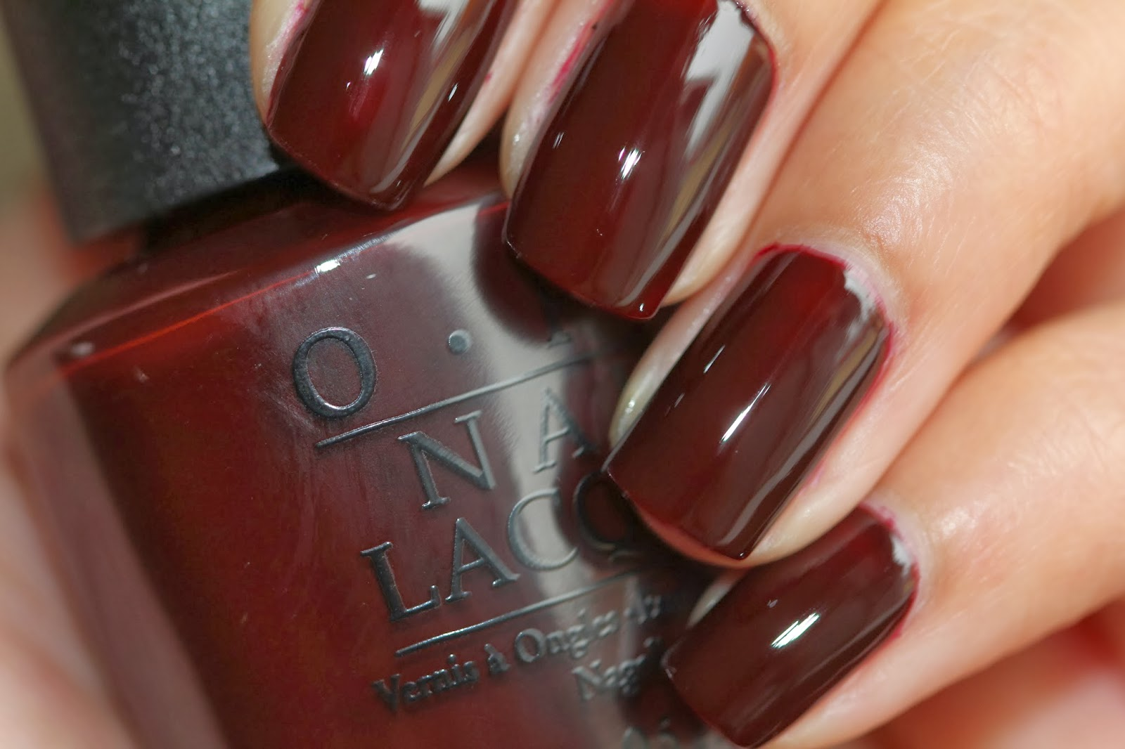 Amazing Winter 2015 Nail Color Trends Image Collection - Nail Art ...