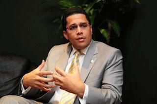 David Collado asegura PRD ganará elecciones con más del 50% de los votos