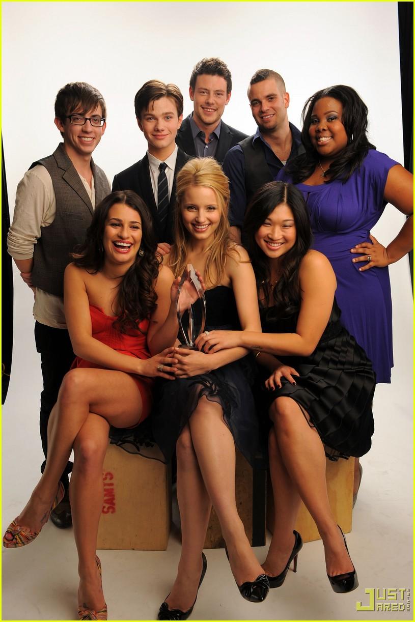 Glee cast galleries 47
