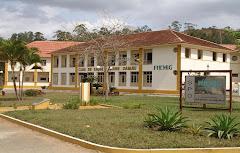 Hospital Padre Damião-FHEMIG