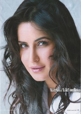 Katrina Kaif Magazine