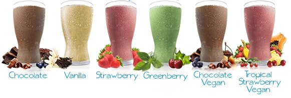 Shakeology flavors, Becoming your personal best