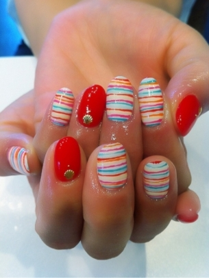 New-Summery-Nail-Art-Designs