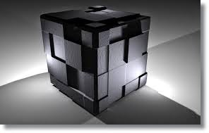 Membuat CSS 3D Cubes di Blog