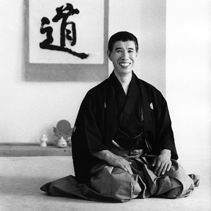 <b>Masamichi Noro Sensei  1935 - 2013.</b>