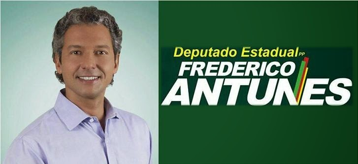 FREDERICO ANTUNES