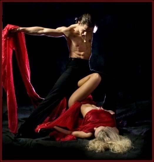 Dance erotic Nude Photos 19