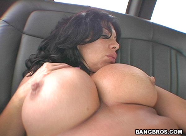 Bangbus big boobs