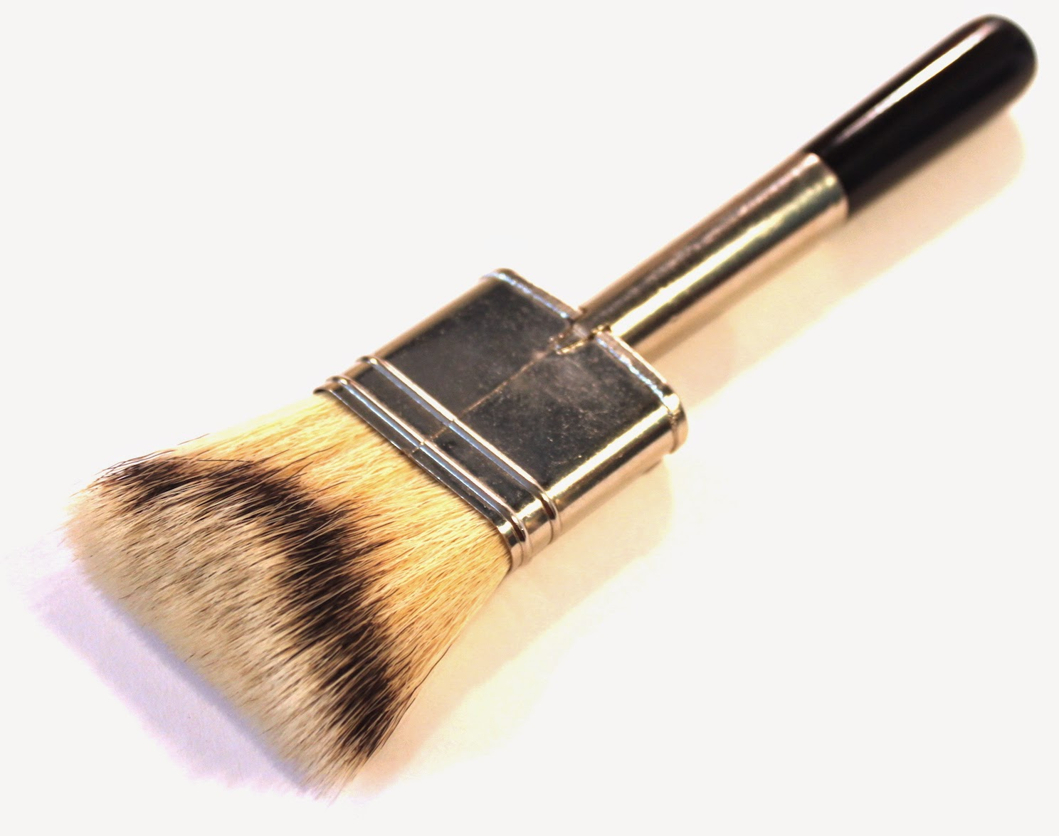badger flowing brush