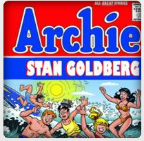 ARCHIE COMICS LEGEND FILM