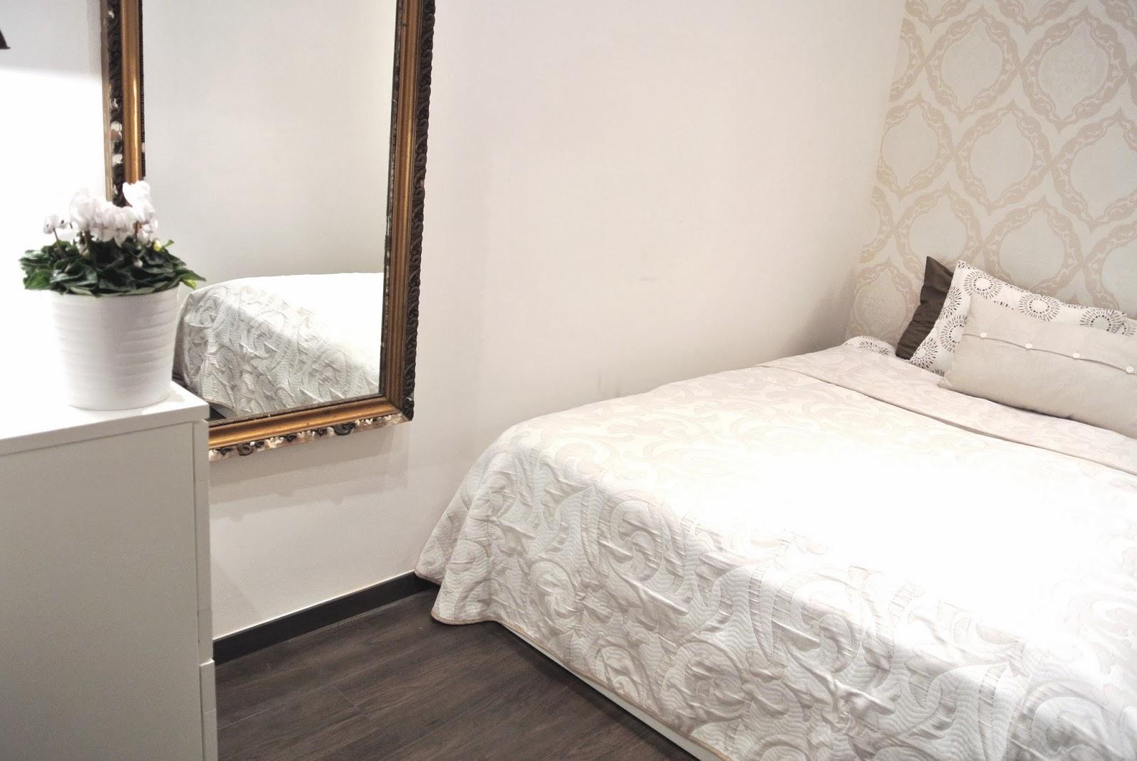 Paulay Design Apartment - bedroom