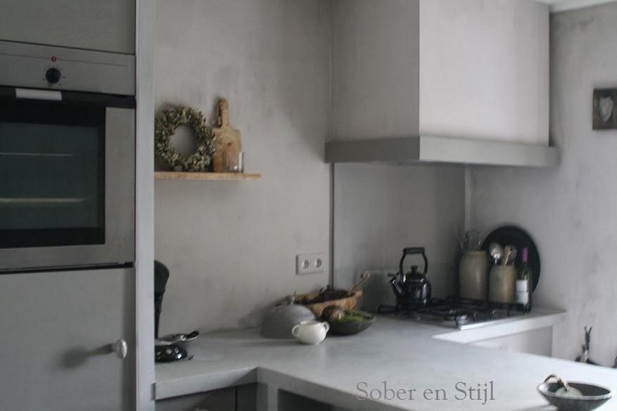 Sober en stijl januari 2014 - Grijze kleur donkerder ...