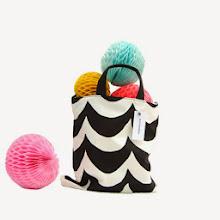 I webshopen! Väska från Marimekko