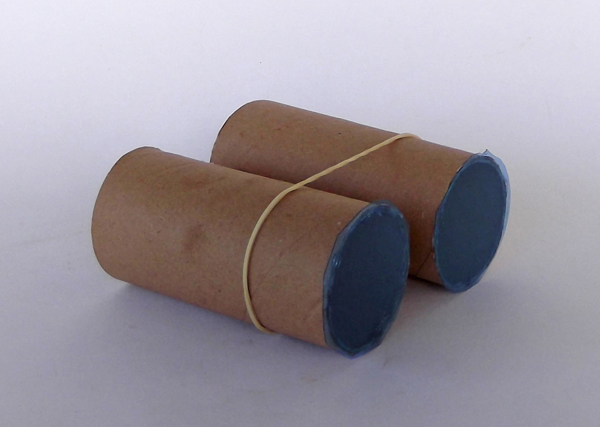 binoculars, crafts, toilet paper roll,  crafts from toilet paper rolls, cardboard crafts, recycled crafts,