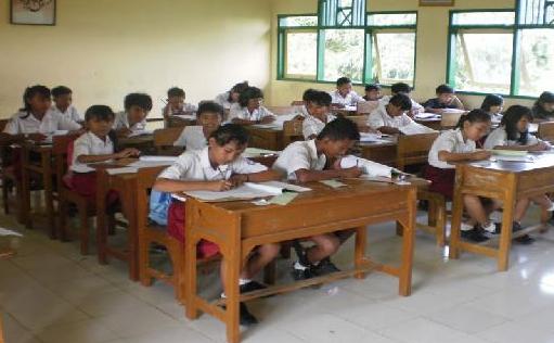 Download Soal UAS Kelas 6 SD Matematika Semester 1/Ganjil KTSP Tahun 2015/2016