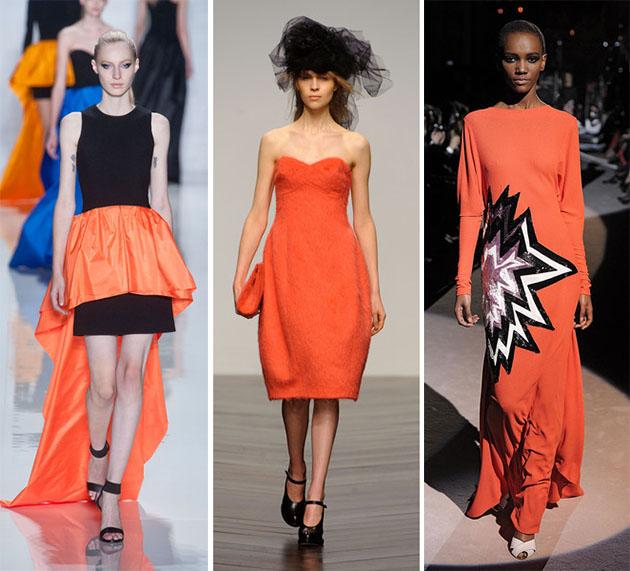 χρώματα,φθινόπωρο 2013,χειμώνας 2014,τάσεις της μόδας