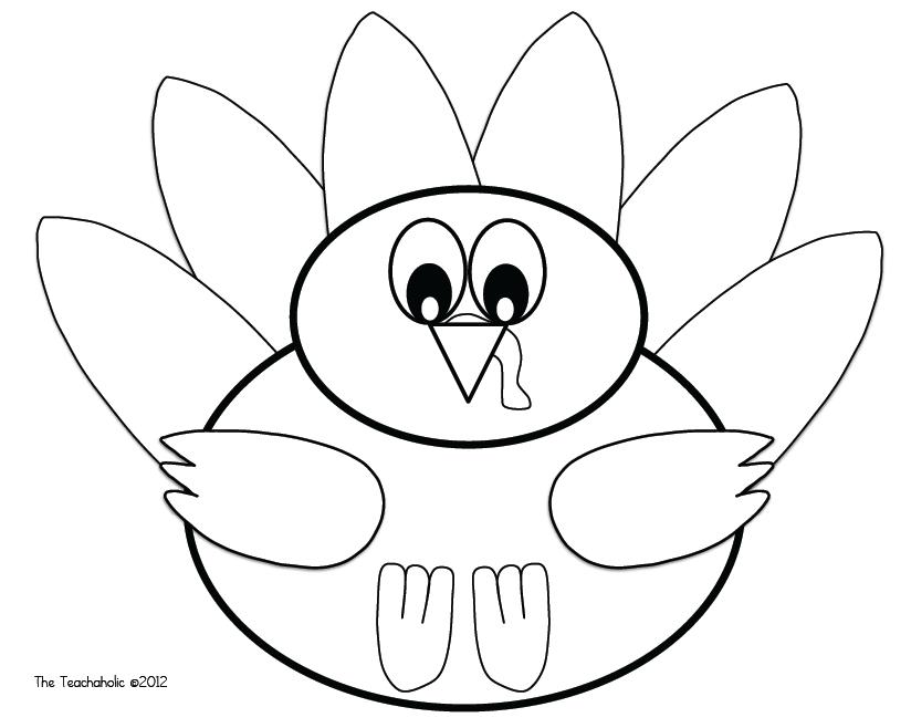 Thanksgiving Writing Gobble Gobble The Teachaholic