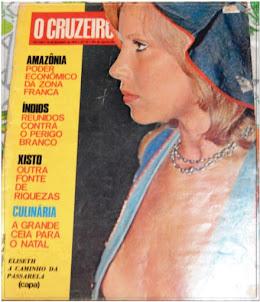 O Cruzeiro 18 de setembro de 1974