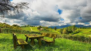 Lugar de tranquilidad