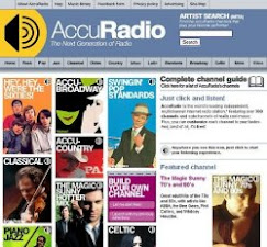 innovating Radio -- Accu radio