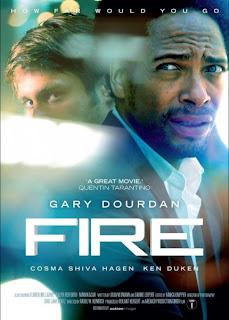 Fire – Kusursuz Kaçış filmini izle