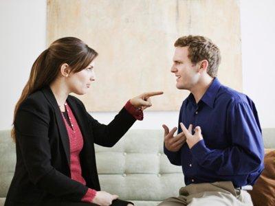 اكاذيب الرجال على النساء - رجل يكذب على امرأة - man lie on woman