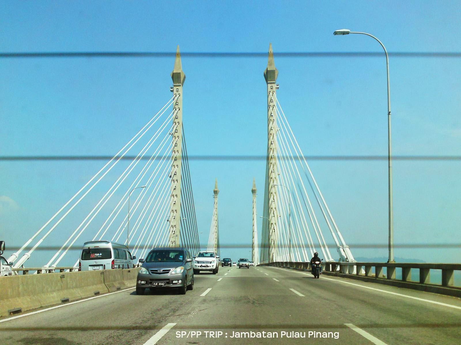 PP bridge
