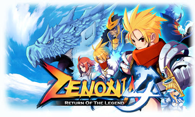 Zenonia 4[MOD/Offline][FIX LAG][Not Hack] ตำนานเกม