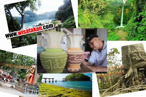 Objek Wisata di Malang & Batu Terbaru 2015
