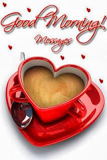 SMS Ucapan Selamat Pagi Romantis Buat Seseorang