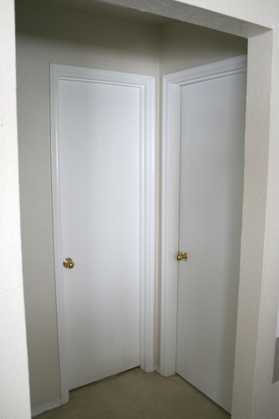 Http Imgarcade Com 1 Plain White Bedroom Door