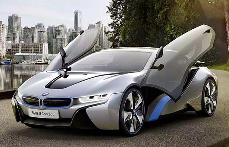 Information What You Need To Know About Electric Cars Of The