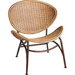 I Have Two Of These Super Fun Wicker Orbit Chairs From Pier 1.