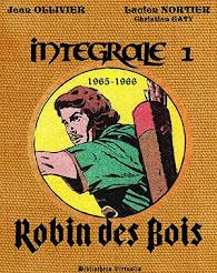 Robin de Bois (Bibliotheca Virtualis)