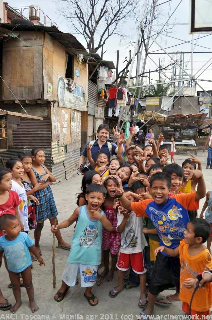 W le Filippine!