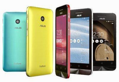 Asus ZenFone C review