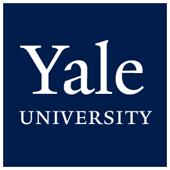 Yellow Wallpaper: Yale University Logo