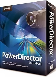 cyberlink powerdirector 2014 free download
