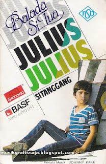 Julius Sitanggang - Balada situa
