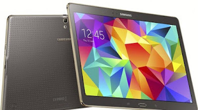 Samsung Galaxy View SM-T670