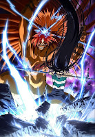 Ushio to Tora (TV) Capítulo 22