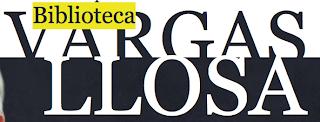 Biblioteca Vargas Llosa - El País