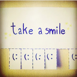 Smile For Me please ;)