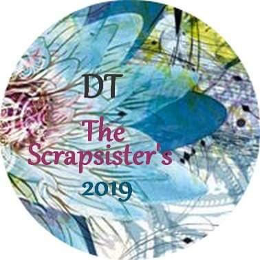 Dt scrapsisters 2019