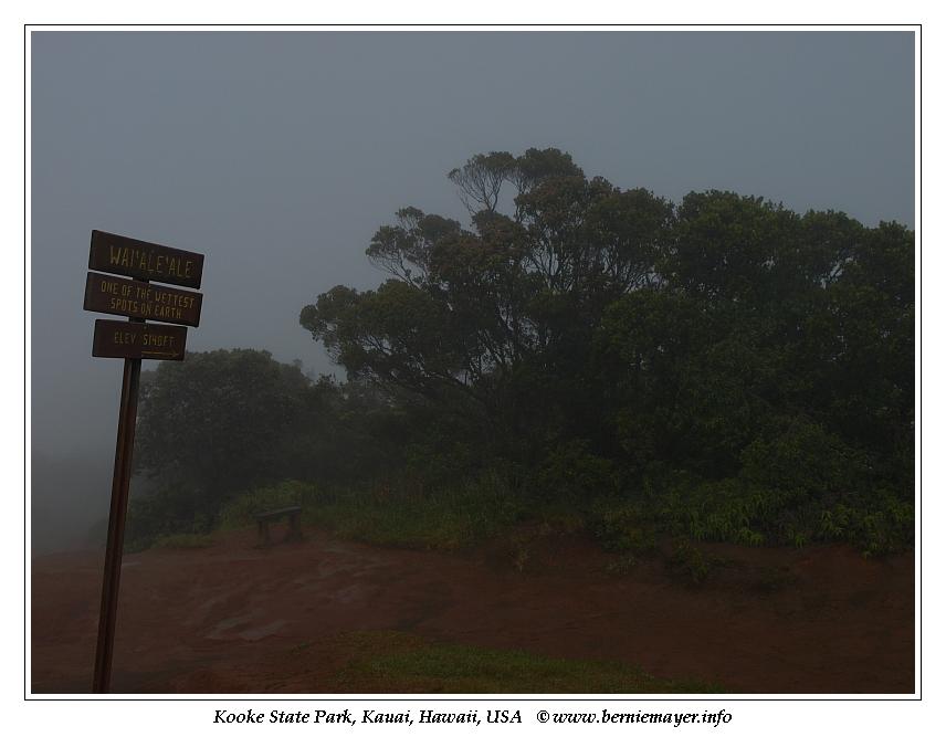 Kooke State Park