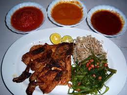5 Makanan Khas Nusa Tenggara Barat