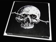 Skull project.
