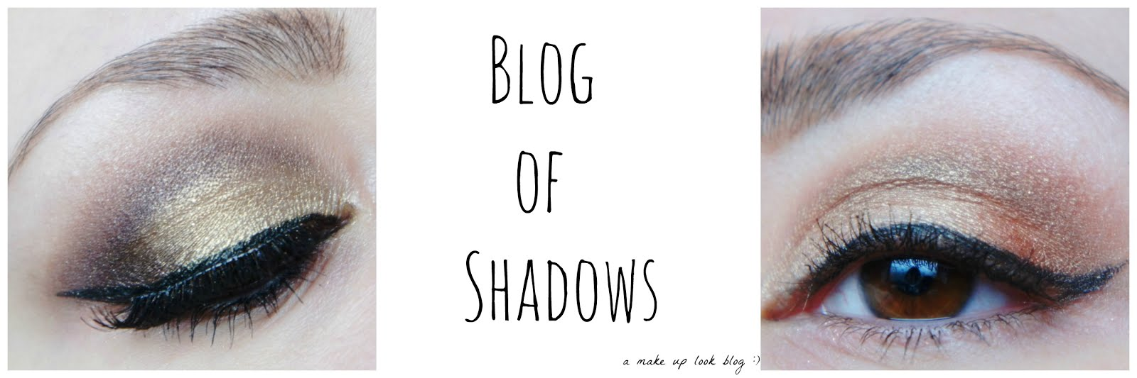 Blog of Shadows