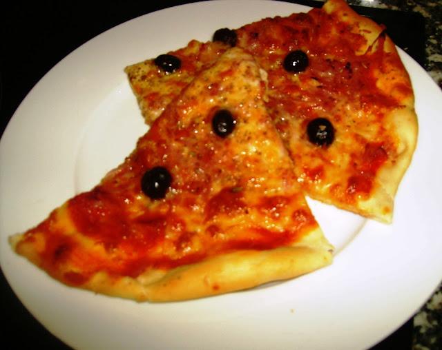 9 recetas de pizzas distintas para que te apuntes la que más te guste o las pruebes todas